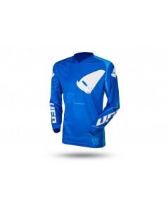 Camiseta UFO INDIUM Azul