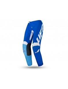 Pantalones UFO INDIUM Azul