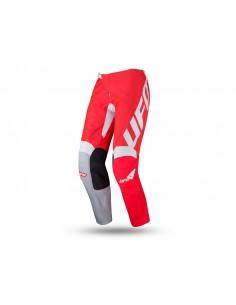 Pantalones UFO INDIUM Rojo