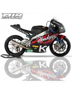 MIR RACING MOTO 4 150 cc