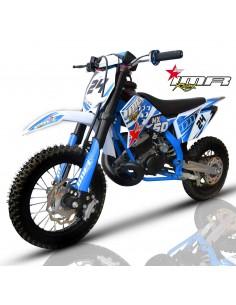 IMR MINICROSS MX50 9cv AZUL