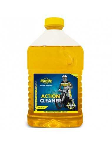 Garrafa Putoline Action Cleaner 2L