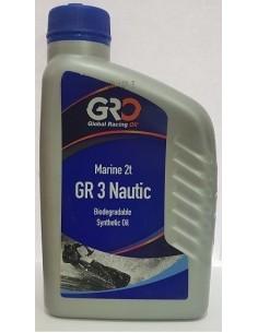 Aceite Marine 2T GR-3 Nautic