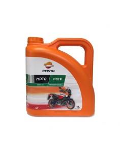 Aceite Repsol Moto Rider...