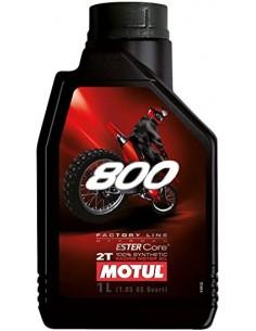 ACEITE MOTUL MEZCLA 800 2T...