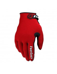 Guantes Trial Team Ii Rojo
