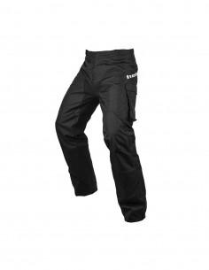 Pantalon Hebo Tracker negro