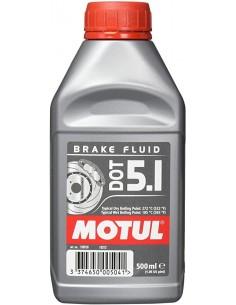 Liquido de freno Motul DOT...