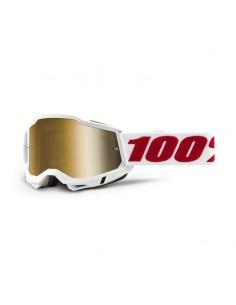 GAFAS 100% ACCURI 2 DENVER/ORO