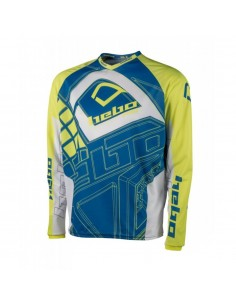 Camiseta Trial Pro Junior Lima