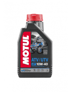 ACEITE MOTUL ATV-UTV 4T...