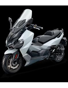 SYM MAXSYM TL 500 cc BLANCO