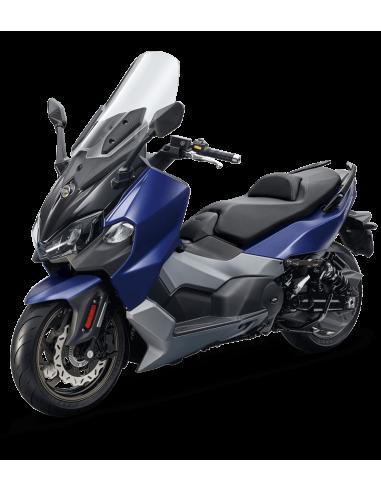 SYM MAXSYM TL 500 cc AZUL