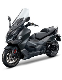 SYM MAXSYM TL 500 cc NEGRO