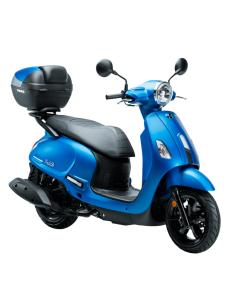 SYM FIDDLE 125 cc EURO 5