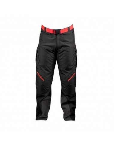 Pantalon Hebo Baggy Evo Light Rojo