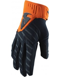 Guantes THOR S20 REBND MN/OR