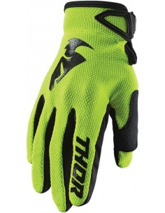 Guantes THOR S20 SECTOR ACID