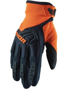 Guantes THOR S20Y SPECT MN/OR