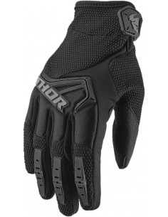 Guantes THOR S9Y SPECT BK