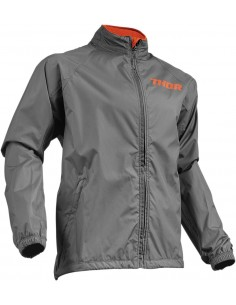 Chaqueta THOR  S19 PACK CH/OR