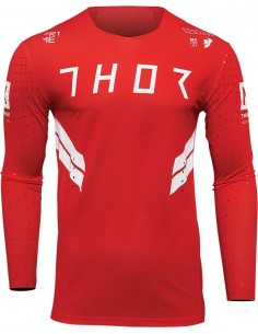 JERSEY PRIME HERO RD/WH