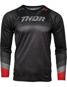 Jersey Thor ASSIST LS BK/GY