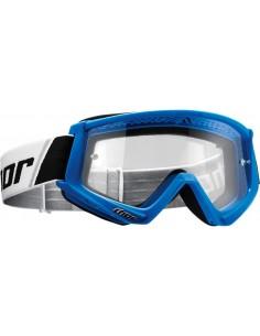 Gafas THOR COMBAT BLUE/WHITE