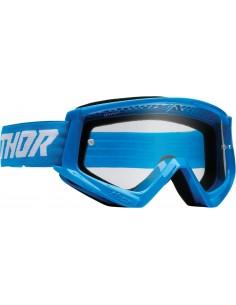 Gafas THOR COMBAT ICE BLUE