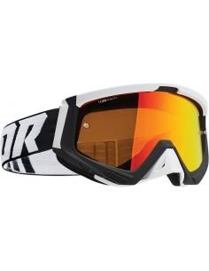 Gafas THOR SNIPER BLACK/WHT