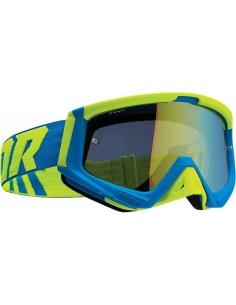 Gafas THOR SNIPER BLUE/FLO AC