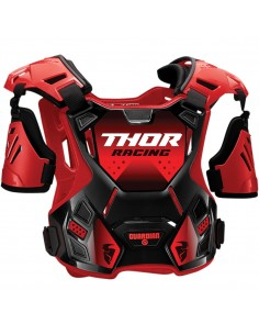 Peto Thor Guardian Rojo