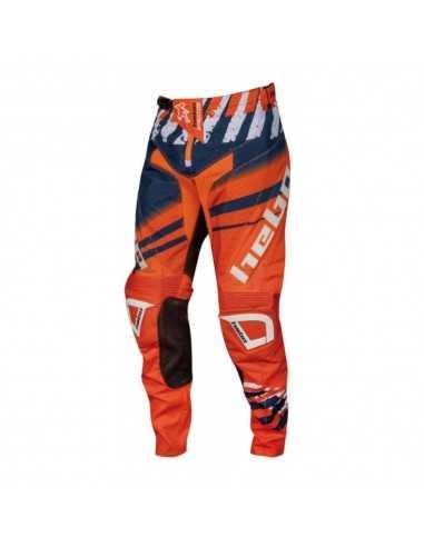 Pantalon Hebo End-Cross Stratos...