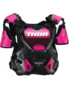 Peto Thor Guardian Rosa