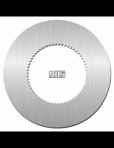 Disco de freno NG 035 Ø185...