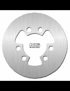 Disco de freno NG 062 Ø185...