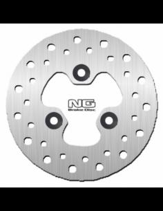 Disco de freno NG 1020 Ø160...