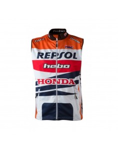 Chaleco Montesa Team Repsol...