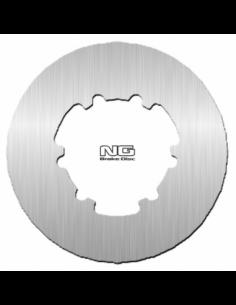 Disco de freno NG 250 Ø184...