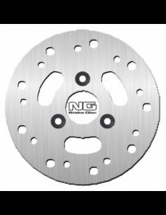 Disco de freno NG 359 Ø160...