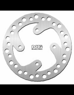Disco de freno NG 700 Ø184 x 3