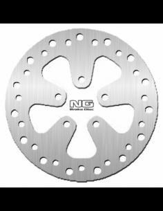 Disco de freno NG 704 Ø184...