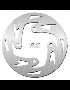 Disco de freno NG 904 Ø180 x 3