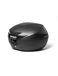Baúl SHAD SH39 Negro Base