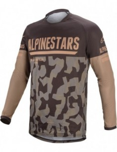 Camiseta Alpinestars...