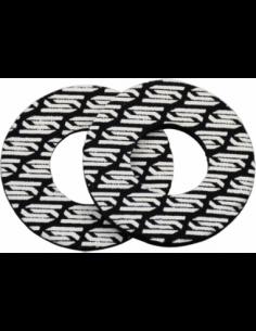 Donuts protectores SCAR negro