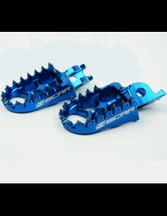 Estriberas SCAR EVO azul