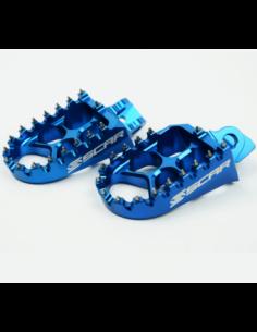 Estriberas SCAR EVO azul...