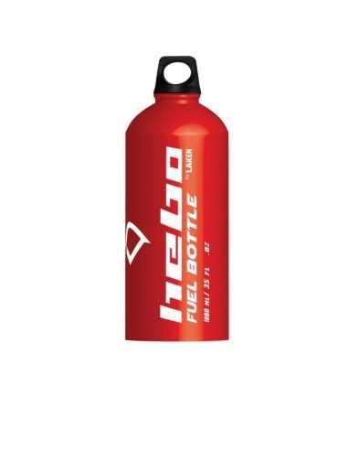 Hebo By Laken Fuel Bottle 1000 Ml