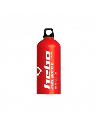 Hebo By Laken Fuel Bottle 600 Ml
